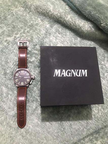 Relógio Original Magnum Military Ma33406