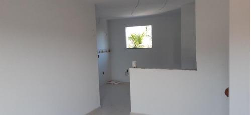 Apartamento Em Itaipuaçu, Maricá/rj De 65m² 2 Quartos À Venda Por R$ 252.000,00 - Ap963356
