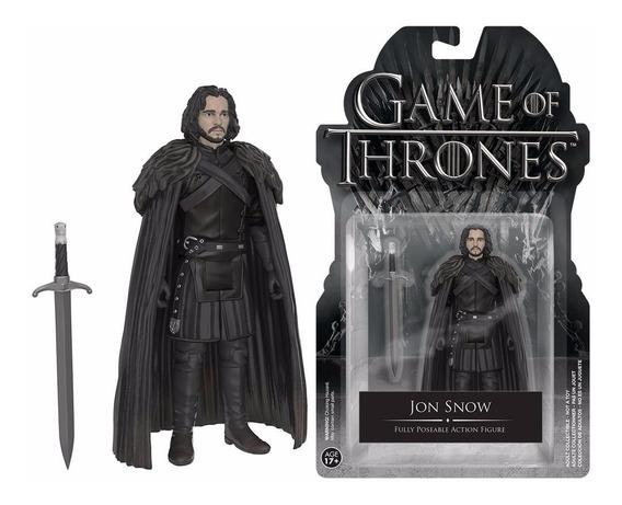 Jon Snow - Action Figure - Funko
