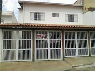 Casa Com 2 Dormitórios Para Alugar, 55 M² Por R$ 850,00/mês - Cidade Edson - Suzano/sp - Ca1757