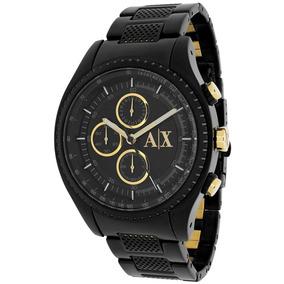 ee2f19f34ab8 Reloj Armani Ax 1604 - Relojes en Mercado Libre México