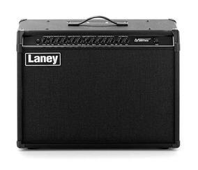 Lv300 Twin Laney Amplificador Combo Para Guitarra 120w Ecc83