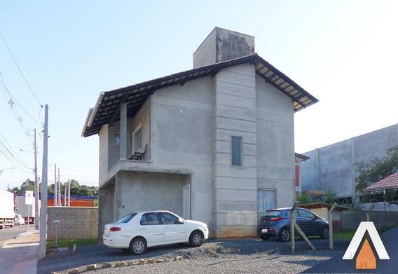 Acrc Imóveis - Casa Residencial Para Venda No Bairro Da Velha - Ca01113 - 34311478