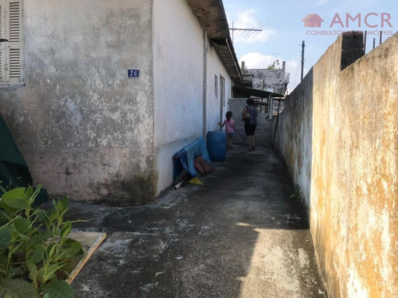 Terreno Residencial À Venda, Vila Formosa, São Paulo. - Te0080