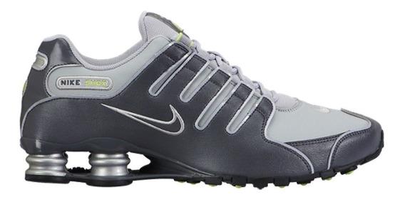 Tênis Nike Shox Nz 378341-009