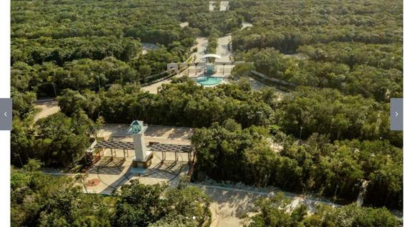 Terreno En Condominio En Venta, Solidaridad, Quintana Roo