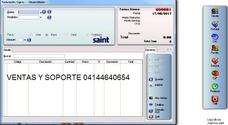 Soporte Tecnico Saint Administrativo, Contabilidad, Nomina