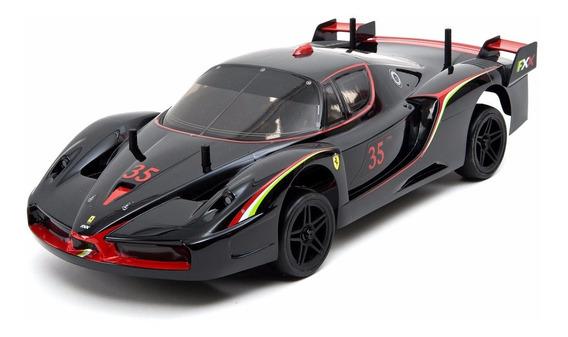 Kyo30915b Automodelo Fazer Rally R/s Vex Kyosho - Freehobby