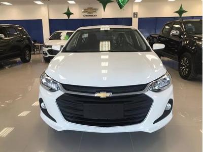 Chevrolet Onix 1.0 Lt Plus