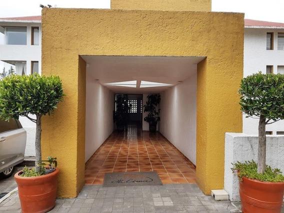 Se Vende Departamento Garden En Cuajimalpa Jesús Del Monte,