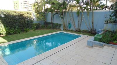 Casa Em Alto De Pinheiros, São Paulo/sp De 446m² 6 Quartos À Venda Por R$ 2.300.000,00 - Ca225889