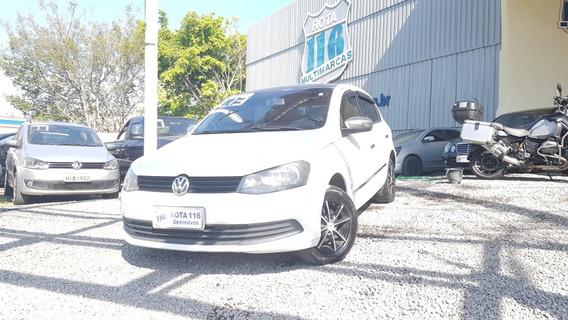 Volkswagen Gol Gol City 1.6