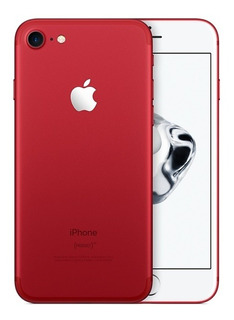 iPhone 7 Red - 128gb - 4g - Apple