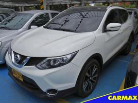 Nissan Qashqai 2017 4x4