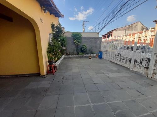 Imagem 1 de 15 de Casa Para Venda No Bairro Jardim Munhoz Em Guarulhos - Cod: Ai22596 - Ai22596