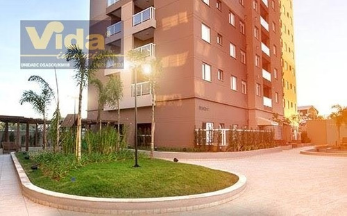 Apartamento A Venda Em Jardim Roberto  -  Osasco - 42016