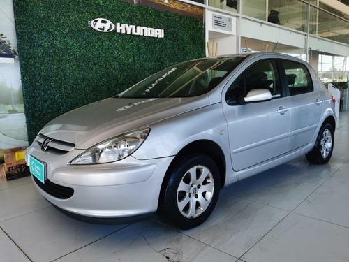 Peugeot 307 Xr 1.6 2005