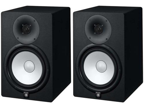 Yamaha Hs8 Monitores De Estudio (par) / Entrega Inmediata