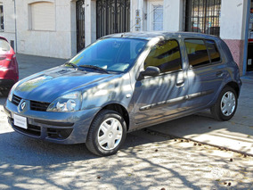 Renault Clio 1.2 Pack Plus 2009