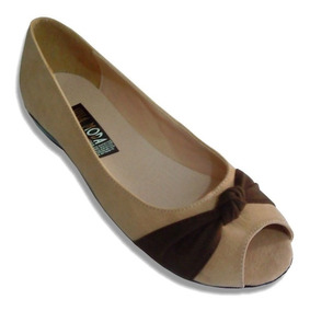 Zapato Boca De Pez Piso Durable Comodo Suave Durable