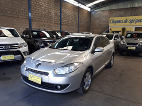 Renault Fluence 2.0 Automatico