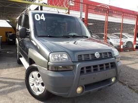 Fiat Doblo 1.8 Adventure 5p 2004/2004