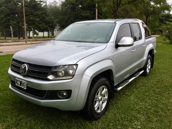 Volkswagen Amarok 2.0 4x4 Highline Pack 180hp