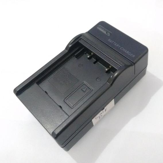 Carregador De Bateria Sony D
