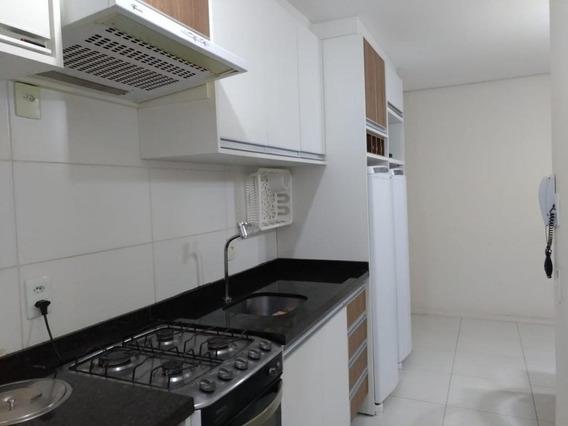 Apartamento Em Fundos, Biguaçu/sc De 49m² 2 Quartos À Venda Por R$ 160.000,00 - Ap185689