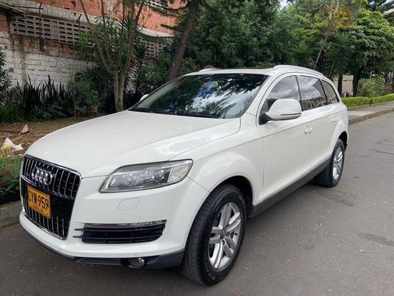 Audi Q7 3.000 Tdi