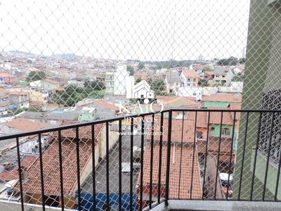 Apartamento 2 Dormitórios À Venda, 66 M², Vila Rosária.