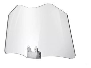 Defletor Universal Moto Xt Tenere Cb Vstrom 500 650 250 660v