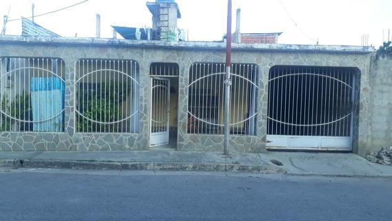 Se Vende Casa, En Municipio Libertador, 04128921943