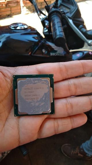 Processador I5 7600t 2,8ghz