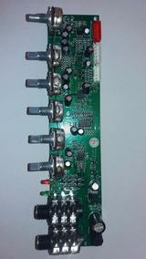 Placa Pré Amplificador Caixa Lenoxx Ca-309