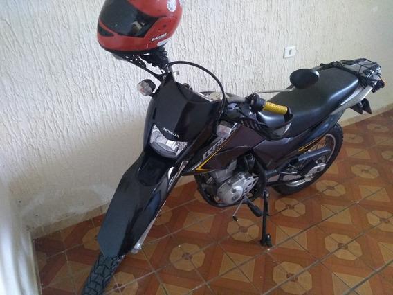 Honda Bross 150-7.000x 10