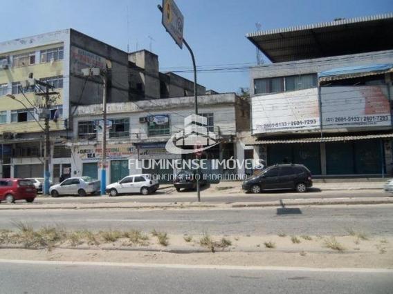 Loja 4 Dormitórios - Alcântara, São Gonçalo / Rio De Janeiro - Lol22023