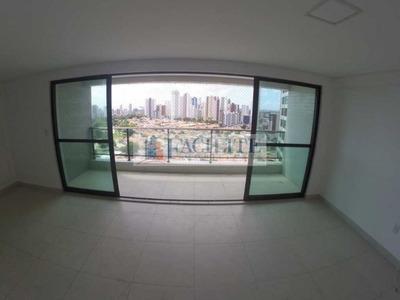 2848 - Apartamento Para Vender, Brisamar, João Pessoa, Pb - 2848