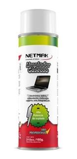 Aire Comprimido 160gr Nm-ac160 Netmak