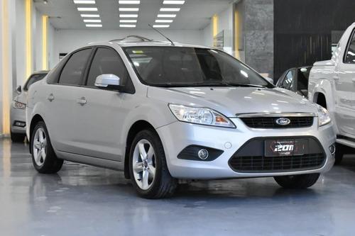 Imagen 1 de 15 de Ford Focus Ii 2.0 Exe Sedan Trend Plus
