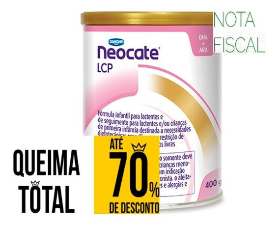 Neocate Lcp - Oficial Promoção