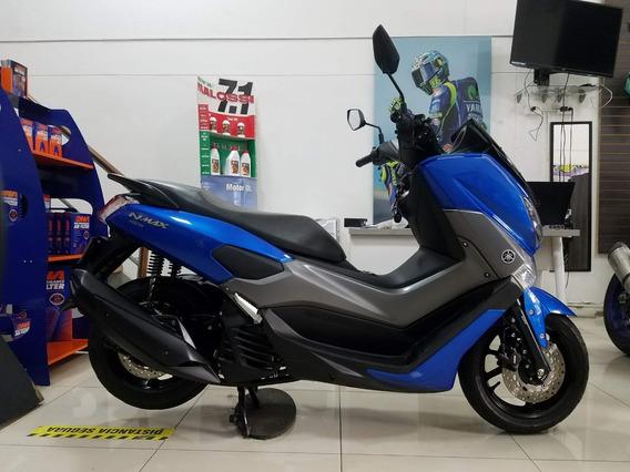 Yamaha N Max 155 2020