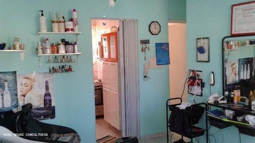 Apartamento Para Venda Em Guarulhos, Vila Carmela, 2 Dormitórios, 1 Banheiro, 1 Vaga - 000523_1-722742