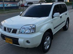 Nissan X-trail 2011 60.000km