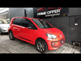Volkswagen Up! 1.0 Mpi Run Up 12v 2017