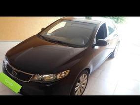 Kia Cerato 1.6 Sx Aut. 4p 126 Hp 2011