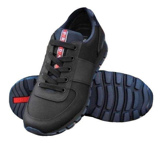 Zapatillas Deportivas Prada Hombre