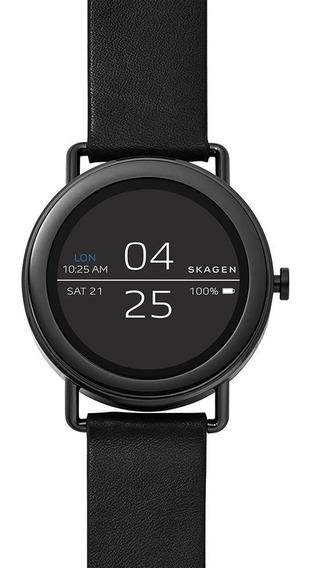 Smartwatch Skagen Falster Preto - Original
