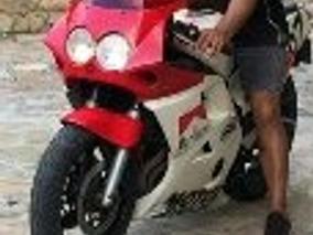 Yamaha Fazer250 Cc Yamaha