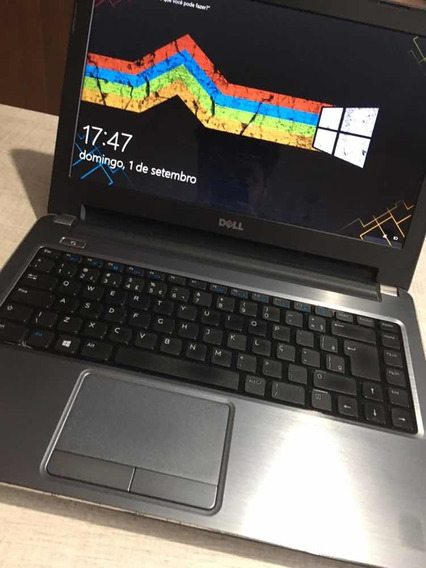 Notebook Dell Inspiron 14r